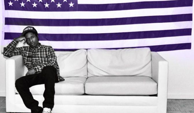 A$AP Rocky – dziś rusza sprzedaż biletów