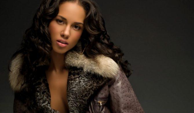 Alicia Keys w Polsce