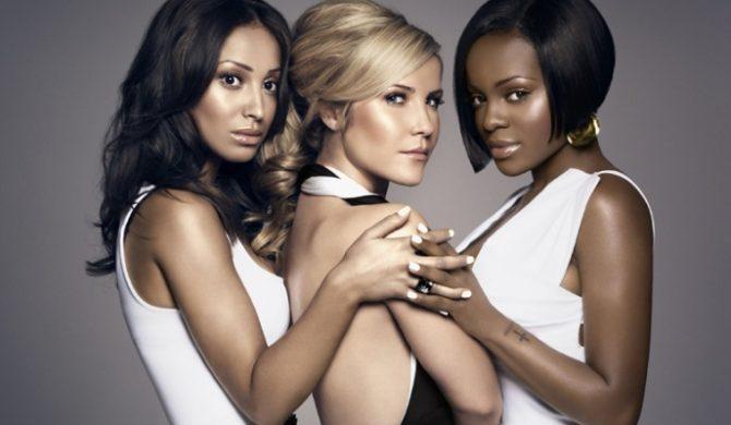 Członkini Sugababes w celibacie