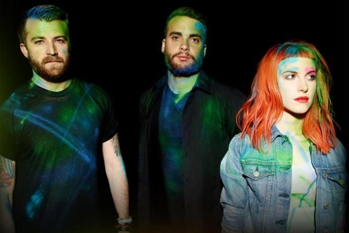 Nowy utwór Paramore (AUDIO)
