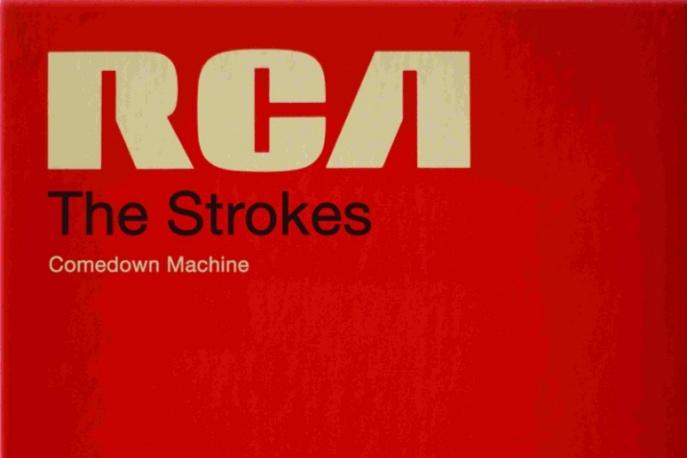 Nowy klip The Strokes (video)