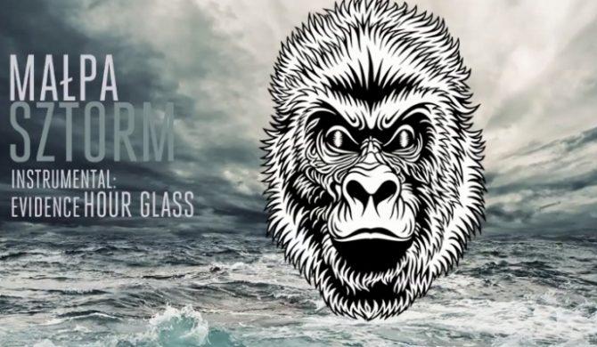 Nowy numer od Małpy