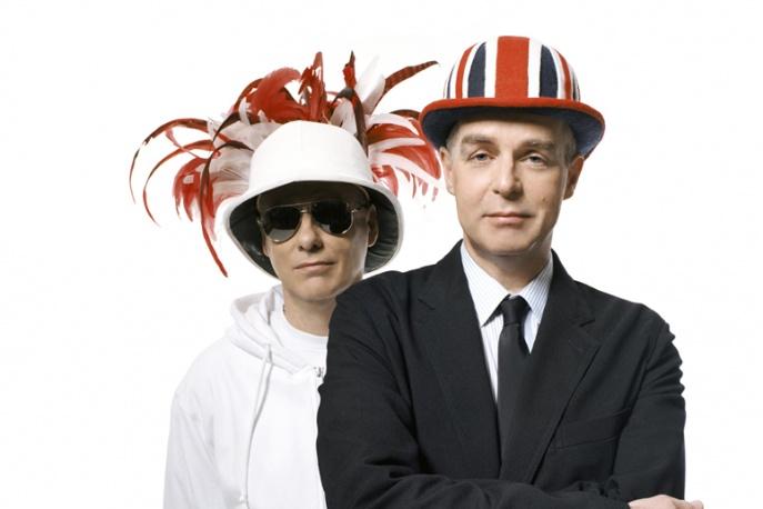 Pet Shop Boys pójdą w tańce