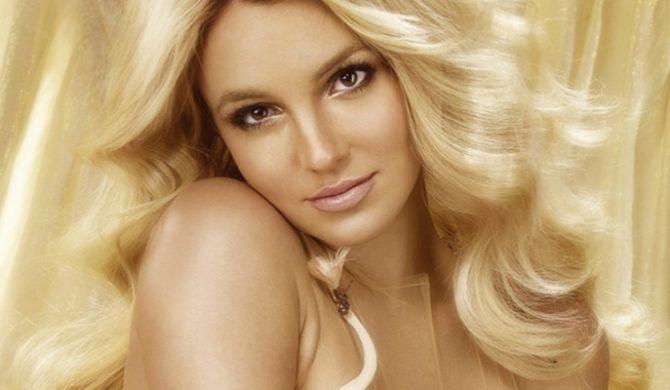 Britney Spears na diecie