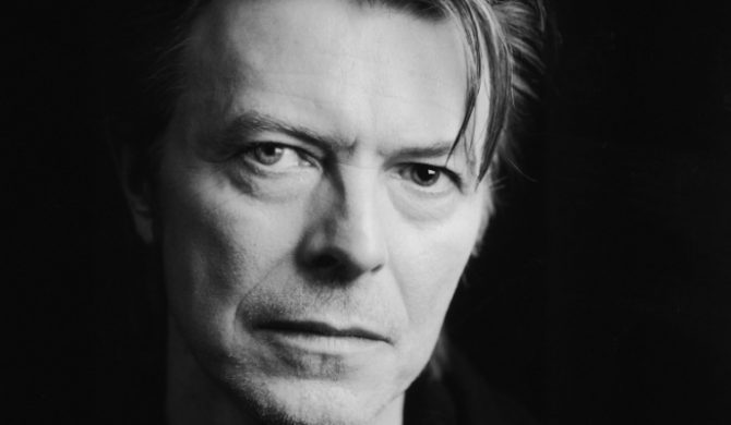 David Bowie podbił Wielką Brytanię