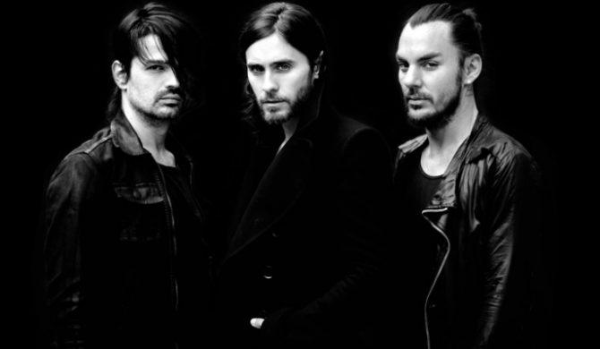 THIRTY SECONDS TO MARS: posłuchaj nowego singla (AUDIO)