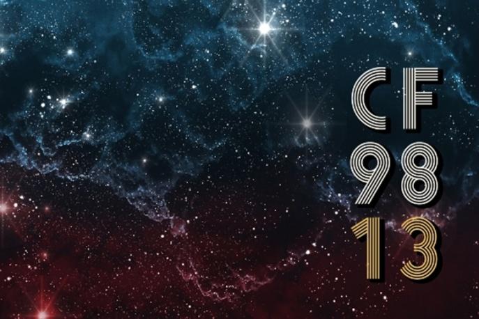 "CF98 – posłuchaj i ""Podaj dalej"""
