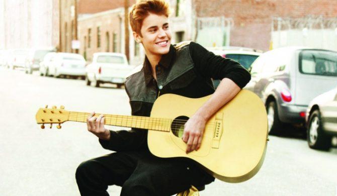 Wygraj wejściówki na koncert Justina Biebera