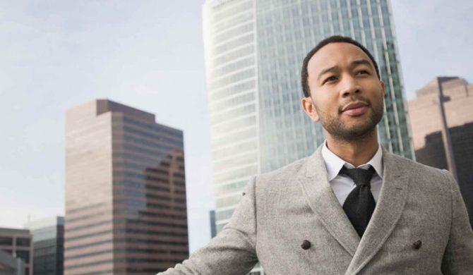 John Legend zaprezentował nowy utwór (AUDIO)