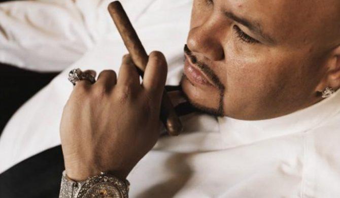 Fat Joe zaprosił Wiza Khalifę (AUDIO)