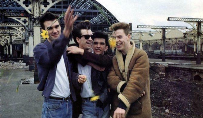 Nieznana demówka The Smiths w sieci (AUDIO)