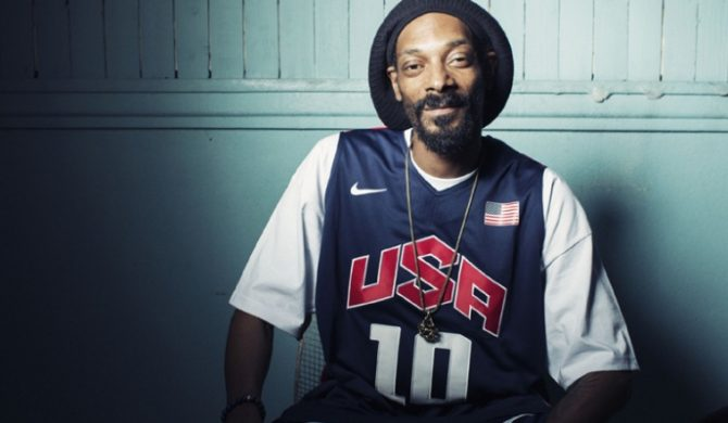 Snoop Lion przeciw przemocy (AUDIO)