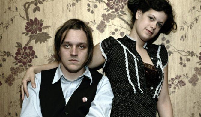Arcade Fire w studiu lidera LCD Soundsystem