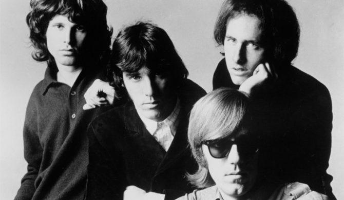 Pożegnalne koncerty The Doors na CD