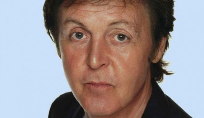 Klasyk The Beatles miał czerpać z muzyki elektronicznej