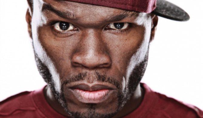 50 Cent: nie popieram przemocy