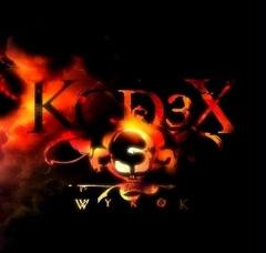 "White House – ""Kodex 3: Wyrok"""