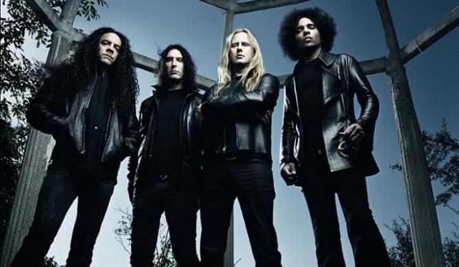 Dwa nowe utwory Alice In Chains (AUDIO)