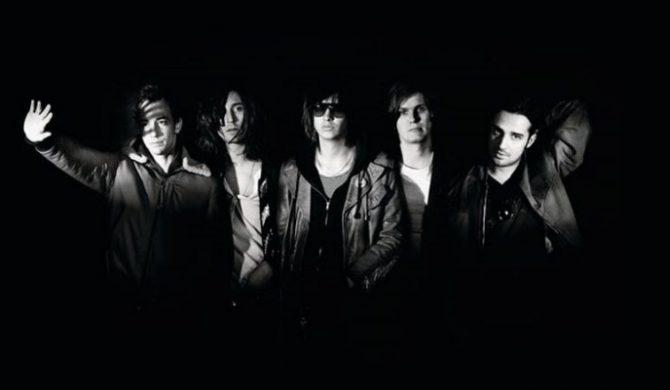 The Strokes prezentują B-Side (AUDIO)