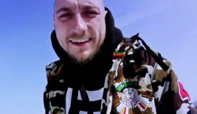 "Szad – ""Gniew"" (VIDEO)"