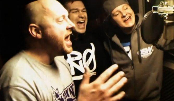 """Blask Ulic ft. Wojtas – """"Nie od dziś"""" (VIDEO)"""