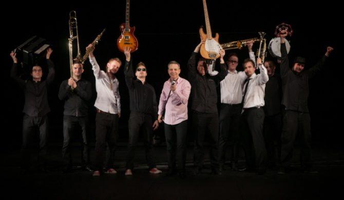 Album Samokhin Band już w sprzedaży