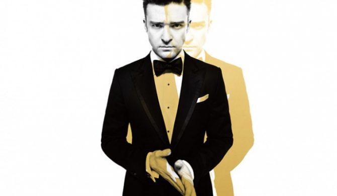 Justin Timberlake sprzedał prawie milion płyt