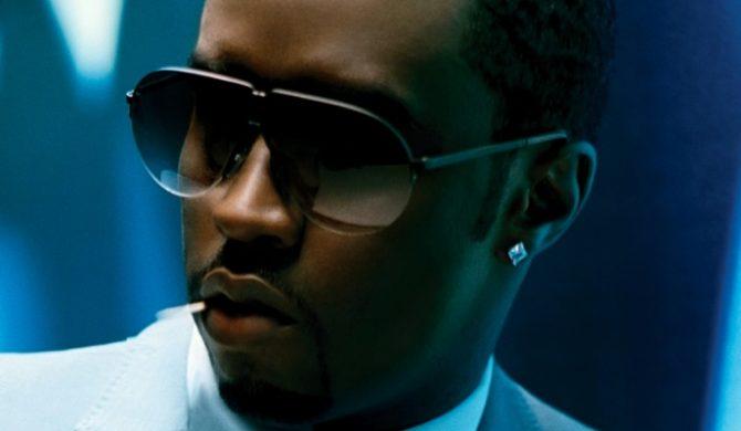 Diddy najbogatszy w świecie hip-hopu