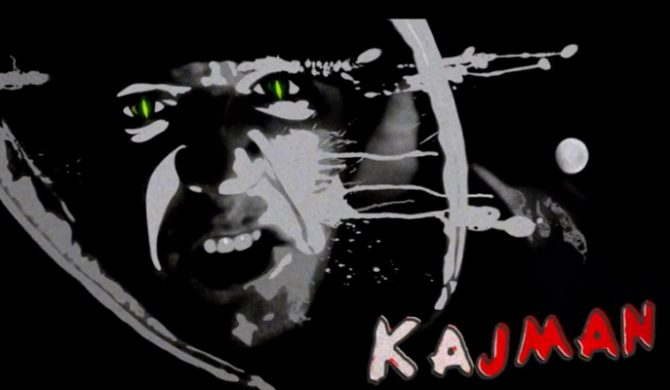 "Kajman – ""Siemasz"" (VIDEO)"