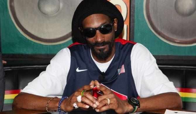 Snoop Lion stanie się muzyczną ikoną?