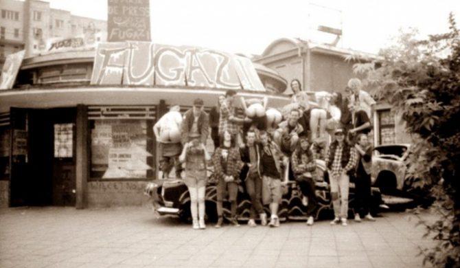 Festiwal Fugazi idzie na rekord