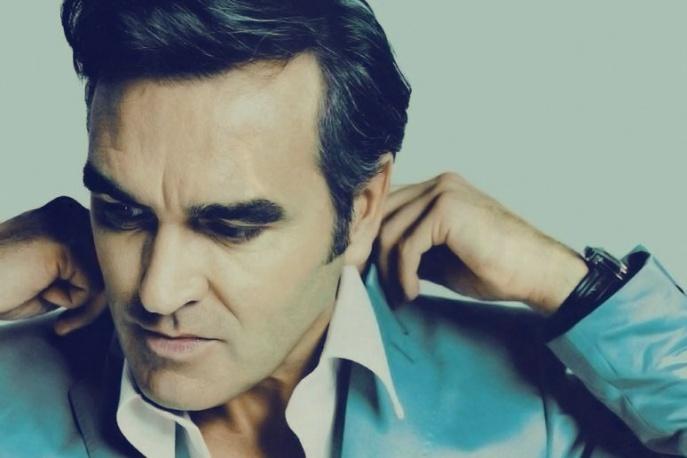 Morrissey wyda DVD