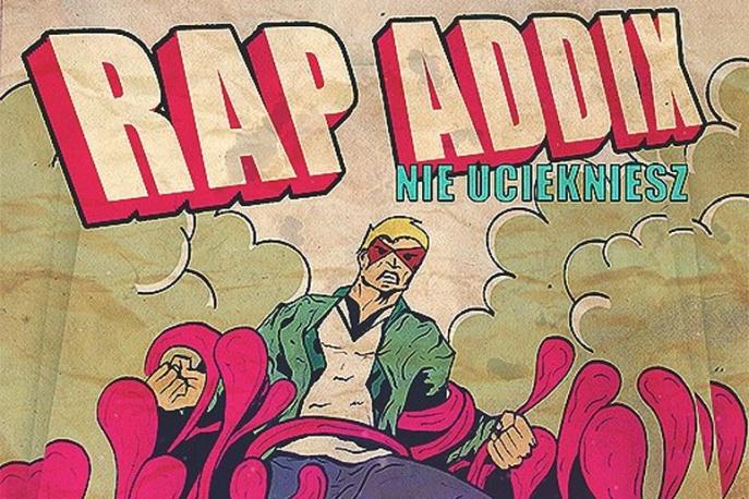 Rap Addix – posłuchaj promomixu (AUDIO)