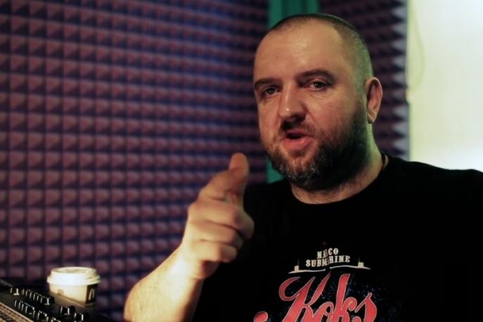 """Archiwum RRX"" – odc. 4 (VIDEO)"