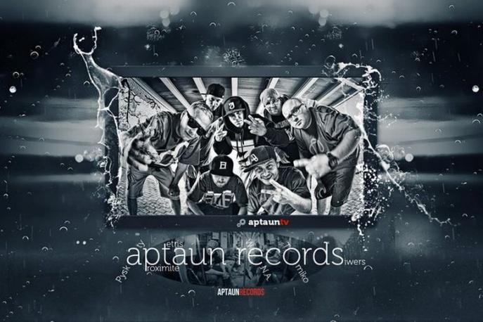 Przedstawiciele Aptaun Records zagrali w Krakowie (VIDEO)