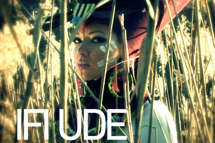 "Ifi Ude – ""ArkTika"" (audio)"