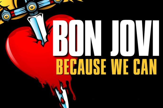Bon Jovi jadą w trasę bez gitarzysty