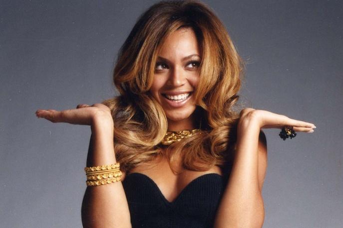 Beyonce śpiewa kower Amy Winehouse i autorski kawałek (AUDIO)
