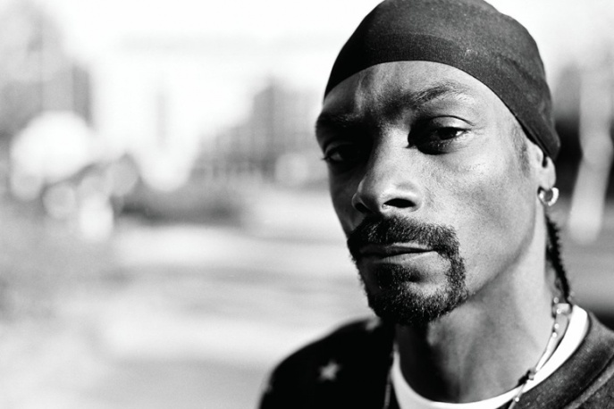 Snoop Dogg w klipie Tha Dogg Pound (VIDEO)