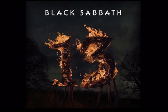 Posłuchaj fragmentu nowej płyty Black Sabbath (AUDIO)