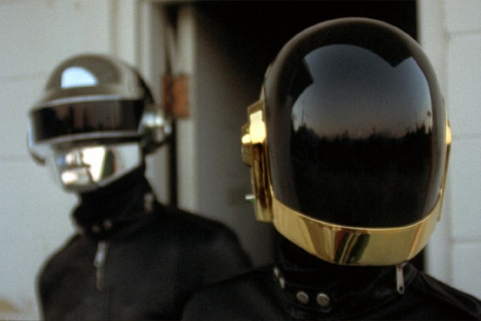Pharrell i wokalista The Strokes na płycie Daft Punk?