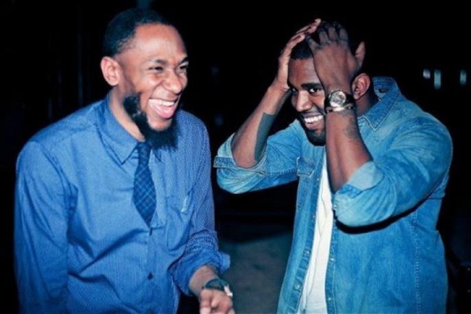Yasiin Bey (Mos Def) na bicie Kanye Westa (AUDIO)