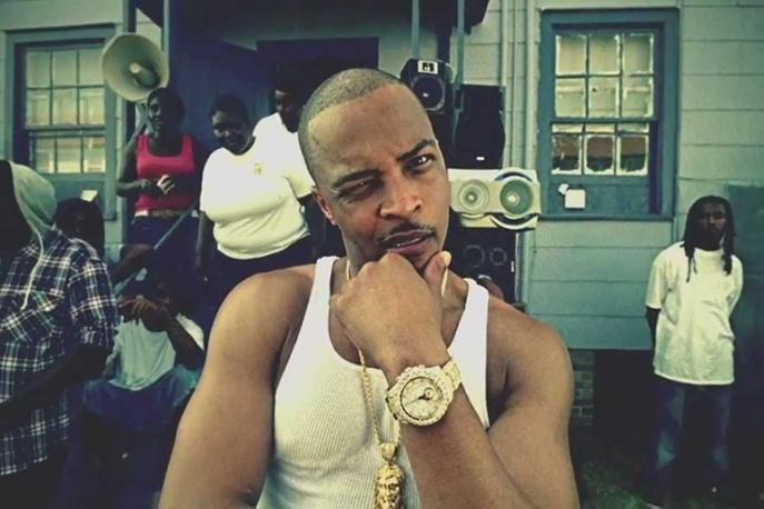 T.I., B.o.B. i Kendrick Lamar wydadzą utwór na samplu z Gotye