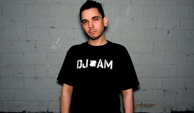 Zmarł DJ AM