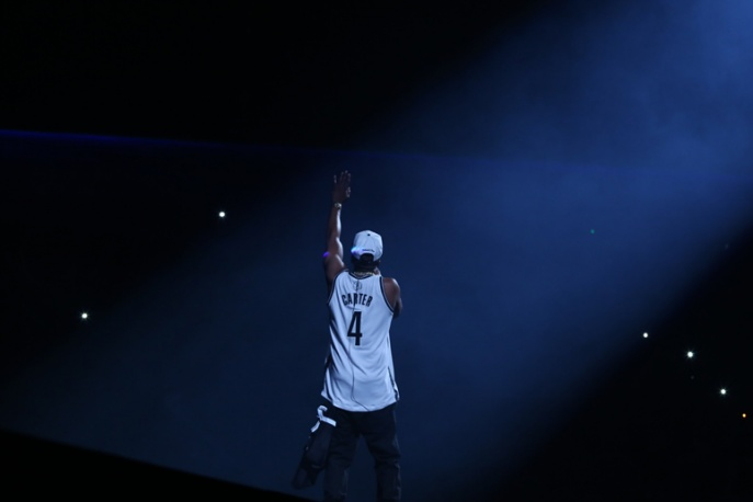 Jay-Z i Roc Nation trafiają pod skrzydła Universal Music Group