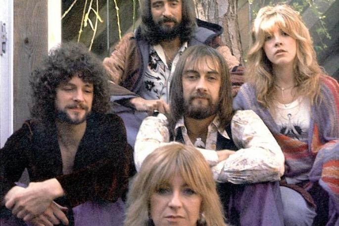 EP-ka Fleetwood Mac w tym tygodniu