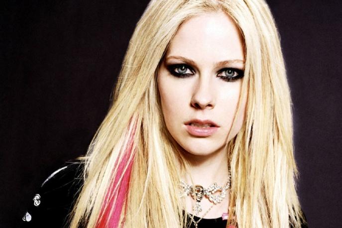 Avril Lavigne śpiewa o Radiohead w nowym singlu (AUDIO)