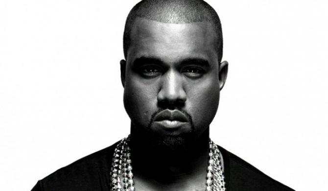 Kanye West pozwany