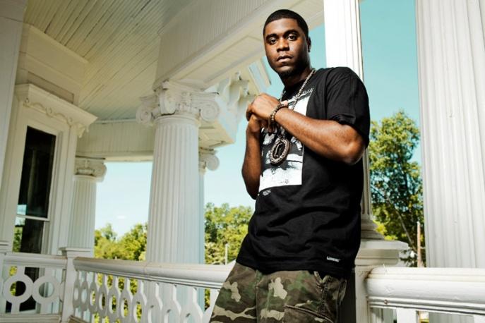 Posłuchaj mixtape`u Big KRIT`a (AUDIO)