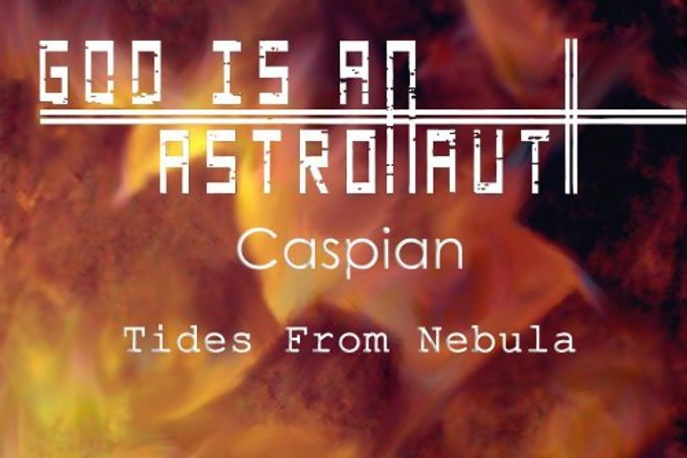 Ostatnie bilety God Is An Astronaut i Caspian.
